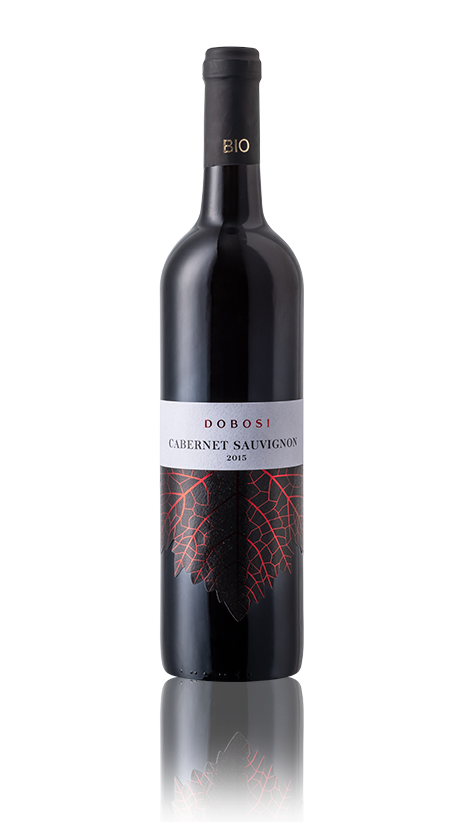 <p>  This is our full bodied red wine in the selection for decades. Its popularity is based on the character of the variety itself, often referred to as the 'king of red-wine'. Deep ruby color, black berries and herbs on the nose. Medium acidity, a round sip in the mouth, balanced body-tannin ratio. From our Tagyon-hegy vineyard. </p>
