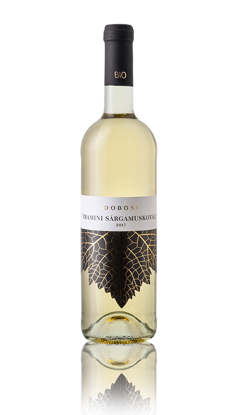 <p>  We prepared this wine for those who prefer semi-sweet wines. We selected these two grape varieties to combine intensive fragrance and acidity. Its color reflects the golden yellow of late harvest accompanied by moderate resin fragrance.  </p>