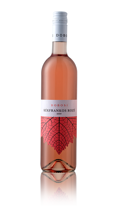 <p>Protected designation of Origin (PDO) dry rose. Onion peel color, cranberry and redcurrant on the nose with red berries on the palate. Light, fresh acids, just how we like a good rose!</p>