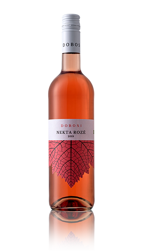 <p>We recommend this roséwine to the lovers of sweet wines. With salmon colour and with the notes<br />